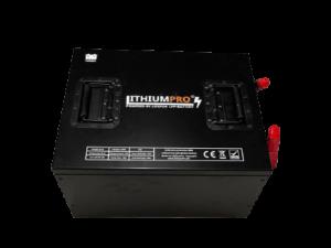 24v 240ah lithium lifepo4